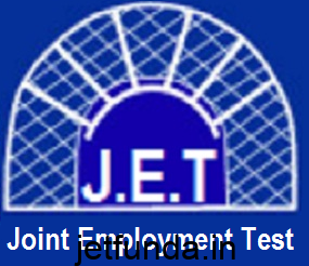 JET Exam logo, JET Exam, Is there negative marking in JET Exam