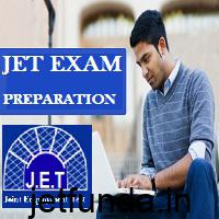 jet exam, jet exam preparation, jet exam study tips