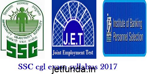 ssc exam, ssc exam notification, ssc exam recruitment, ssc exam 2017