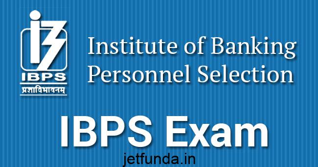 Ibps , Ibps Notification 2017 , Ibps latest notification