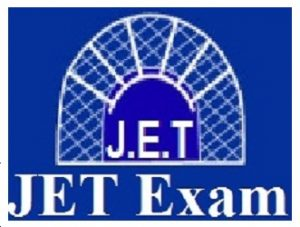 JET Exam,JET Exam Notification