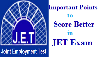 does JET Exam repeat questions in Lekhpal exam