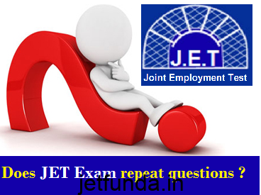 JET Exam, JET Exam jobs, JET Exam details, JET Exam questions, JET Exam question papers