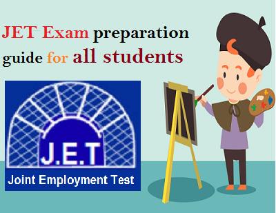 jet exam preparation, JET Exam, JET Exam preparation guide, How to start preparation for JET exam.
