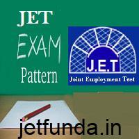 JET Exam, JET Exam pattern, JET Exam preparation