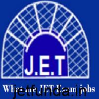 What are JET Exam Jobs, JET Exam, JET Exam details, JET Exam guide