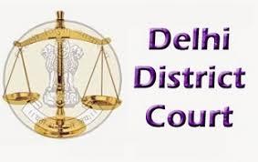 Delhi District Court Group C Syllabus 2021