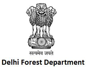 Delhi Forest Guard Syllabus 2020