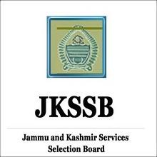 JKSSB Class IV Recruitment 2020